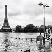 Il n'y a pas si longtemps, Paris offrait encore un visage humaniste