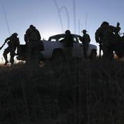 États-Unis: Arivaca, frontière meurtrie entre clandestins et milices