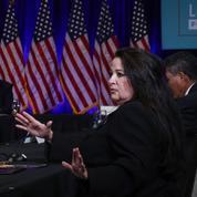 Présidentielle américaine: dans le Nevada, les électeurs latinos entretiennent l'espoir de Donald Trump