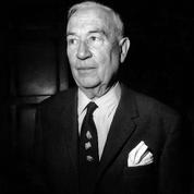 Paul Morand, triste diariste de Vichy