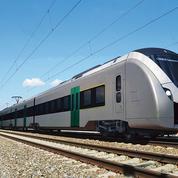 Le champion européen Alstom-Bombardier bientôt sur les rails