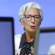 Face à la deuxième vague du Covid, la BCE prépare sa riposte