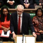 Antisémitisme: le Labour suspend Jeremy Corbyn