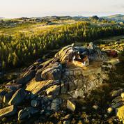 Carnet de voyage au cœur de la Serra da Estrela, le sentier des étoiles