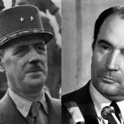 Michel Onfray: les extraits de son nouveau livre explosif sur de Gaulle et Mitterrand