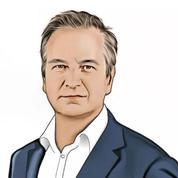 L'éditorial du Figaro Magazine :«Les baïonnettes d'Erdogan»