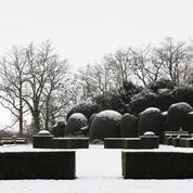 Dans les jardins secrets de la Belgique