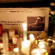 France Télé mobilise ses antennes, lundi, pour rendre hommage à Samuel Paty