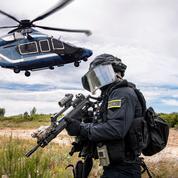 La gendarmerie engage la modernisation de ses hélicoptères