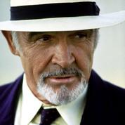 Sean Connery, l'homme le plus sexy sur terre, était un poète