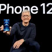 Apple a glissé un «œuf de Pâques» dans ses iPhone 12