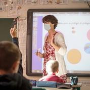 Confinement: malgré le contexte, les parents applaudissent le maintien de l'école