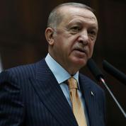 Nicolas Baverez: «Il faut arrêter Recep Tayyip Erdogan!»