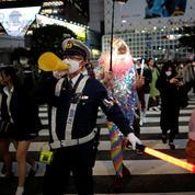 Le Japon, plus résilient, est déjà dans l'après-Covid