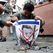 Caricatures: la France, cible d'inquiétantes menaces en Afghanistan