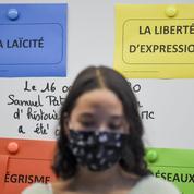 Hommage à Samuel Paty: «La liberté d'expression va être de moins en moins enseignée»