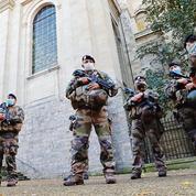 Jean-Pierre Robin: «Épidémie, récession, terrorisme, les Français essuient une tempête parfaite»