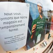 Commerces locaux: les élus jugent la situation «explosive»
