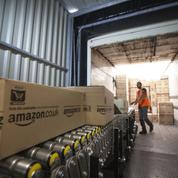 Reconfinement: la grande crainte qu'Amazon rafle la mise