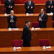 Xi Jinping et la Chine se projettent en 2035