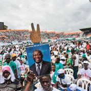 La Côte d'Ivoire suspendue au résultat de la présidentielle