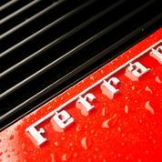 Ferrari en route pour atteindre la partie haute de ses prévisions en 2020