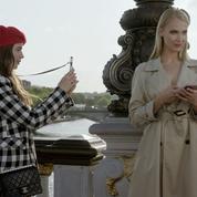 De «Dix pour cent» à «Emily in Paris», pourquoi la mode est-elle si caricaturale dans les séries?