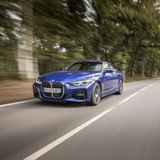 BMW Série4, quand le coupé 2 + 2 laisse bouche bée