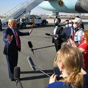 Donald Trump, le meilleur ennemi des médias américains