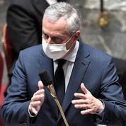 Covid-19: Paris réclame «d'urgence» les fonds européens