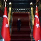 «Pour Erdogan, défier Macron est moins risqué que de défier Trump ou Poutine»