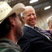 Présidentielle américaine: Joe Biden, l'homme qui a battu Donald Trump