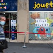 Commerces, produits essentiels ou non...: «La bureaucratie sous son pire jour»