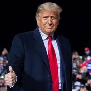 Présidentielle américaine: Donald Trump, le grand perturbateur