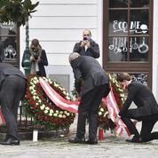 Vienne: «La cause des attentats n'est pas la laïcité ou les caricatures, mais la présence d'islamistes»