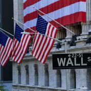 Présidentielle américaine: malgré le suspense, les marchés financiers ont gardé leur sang-froid