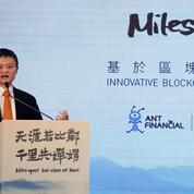 Pékin assène un rappel à l'ordre brutal au milliardaire Jack Ma, fondateur d'Alibaba