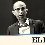 Yuval Noah Harari: «Être patriote, c'est défendre un bon système de santé et payer des impôts»