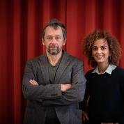 À mains nues de Leïla Slimani et Clément Oubrerie: l'histoire d'une femme libre