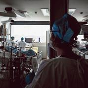 Covid-19: les services de réanimation redoutent les quinze prochains jours