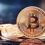 Profitant de la tension ambiante, le bitcoin est à son plus haut depuis 2018