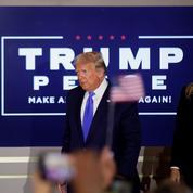 Présidentielle américaine: la Cour suprême, un arbitre sur lequel Trump place aussi ses espoirs