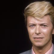 La bibliothèque idéale de David Bowie