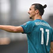 Pourquoi Zlatan Ibrahimovic manque (tant) à la Ligue 1