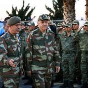 Comment Erdogan a mis l'armée turque au service de son expansionnisme