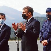 Immigration, frontières, terrorisme: ce que Macron a en tête