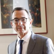 Bruno Retailleau avance sur la route de la présidentielle