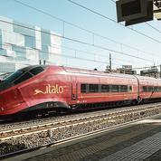 En Italie, le Covid-19 fragilise le modèle de libéralisation du rail