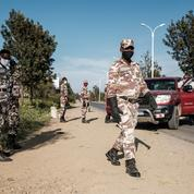 L'Éthiopie fait un pas de plus vers la guerre civile