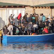 Darmanin à Rome, Tunis et Alger pour renforcer les coopérations
